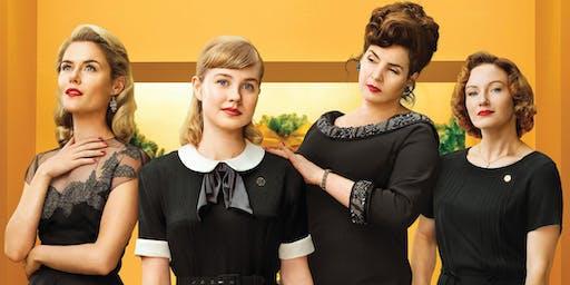 Ladies In Black - Film Screening