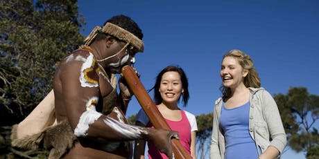 Harbour Cruise: Aboriginal Perspectives of Sydney tickets