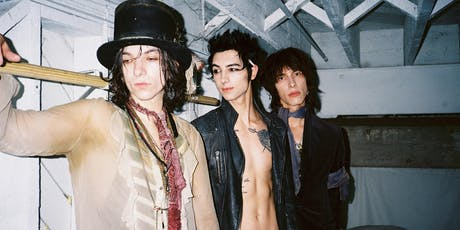 PALAYE ROYALE (USA) tickets