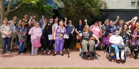 The NDIS AND WOMEN WITH DISABILITIES – EAST GIPPSLAND tickets