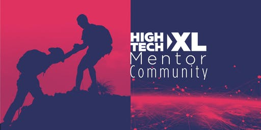 HighTechXL Monthly Mentor Community Meeting
