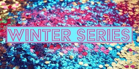 Winter Series: Drag Queen Bingo & QT Cabaret tickets