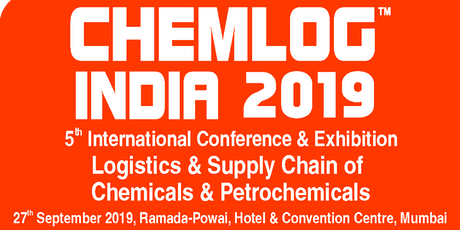 CHEMLOG India tickets