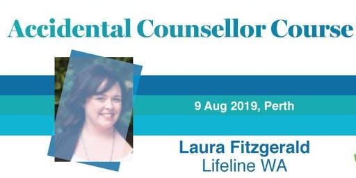 WA AFA Care - Accidental Counsellor Course