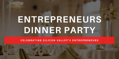 Entrepreneurs Dinner + Night Out tickets