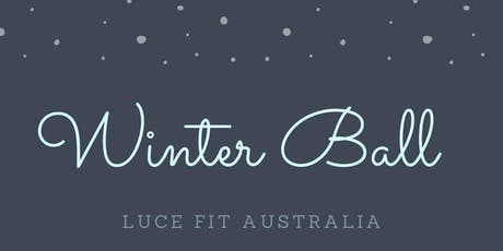 The Luce Fit Winter Ball tickets