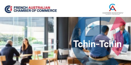 QLD | Tchin-Tchin networking evening with YCA @ Christie Spaces – Thursday 20 June tickets