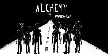 Alchemy Generation tickets
