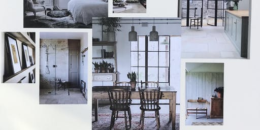Interior Design - The importance of a strong Concept for your Home