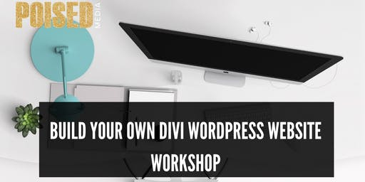 Build Your Own DIVI Wordpress Website