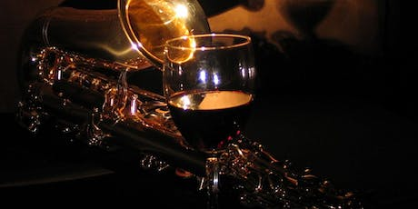 Charity Wine and Jazz Social tickets