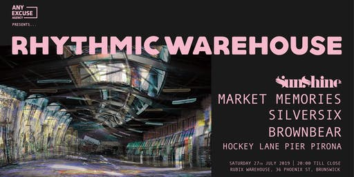 Rhythmic Warehouse