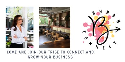 Byron Connect - Fortnightly Networking event