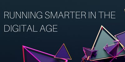 Running Smarter in the Digital Age