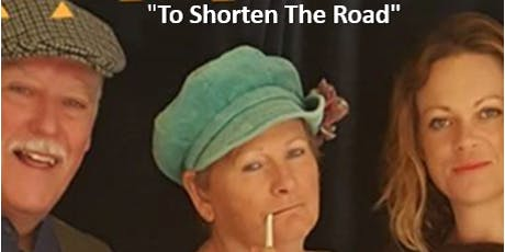 Luisne Theatre Cafe – To Shorten the Road tickets