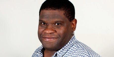 How to find your voice as a writer with Gary Younge tickets