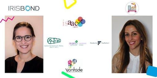Formaciones Irisbond: Comunicación aumentativa y alternativa en A Coruña