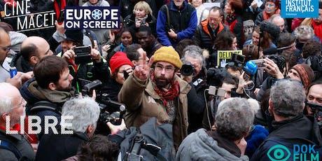 Cine-Macet : Libre tickets
