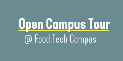 Open Campus Tour