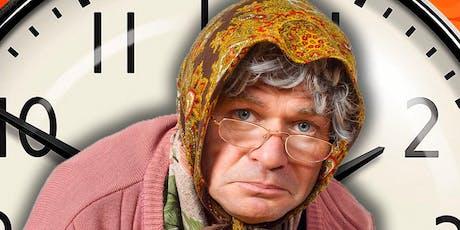 Ermi Oma - 24 Stunden Pflege(n) Tickets