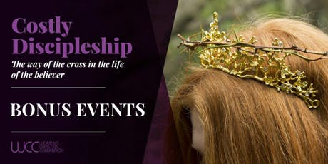 Women's Christian Convention - Bonus Seminar 2: Biblical Womenhood tickets