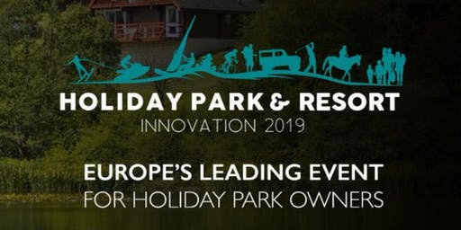 Holiday Park & Resort Innovation 2019