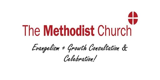 Evangelism & Growth Consultation Conference