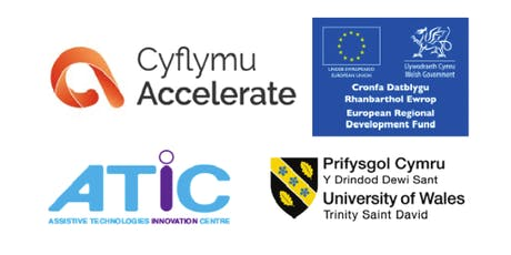Accelerating Innovation in Health & Wellbeing - Day 1 tickets