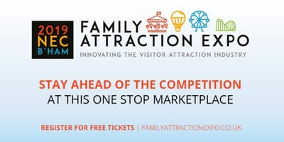 Family Attraction Expo