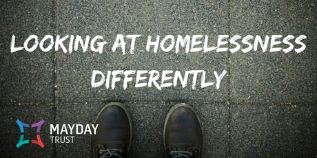 New Responses to Homelessness in Northamptonshire tickets