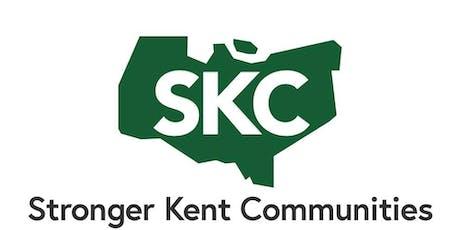 Quality Mark in Volunteering Workshop - North West Kent tickets