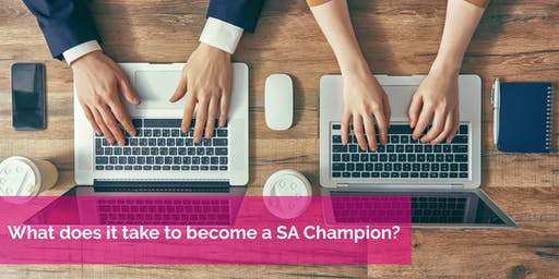 What does it take to become a Smart Assessor Champion?