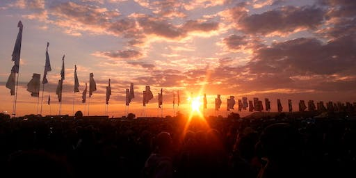 Gaia Fest - Extinction Rebellion Midsummer Social Gathering