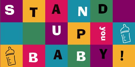 Stand-up you Baby! tickets