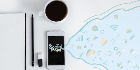 Serata Informativa(16^Ed). Social Media per il Business - DigitalStrategies Academy tickets