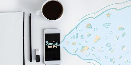 Serata Informativa(16^Ed). Social Media per il Business - DigitalStrategies Academy