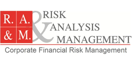 Mastering in Currency Risk Management biglietti