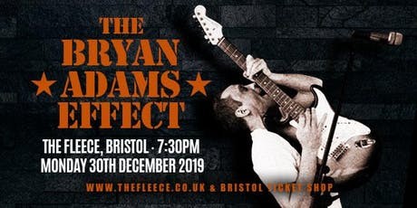 The Bryan Adams Effect tickets