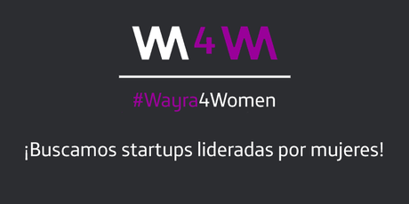W4W (Wayra4Women) tickets