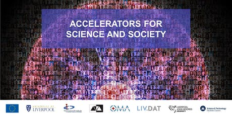 Accelerators for Science and Society Symposium - Live Webcast tickets