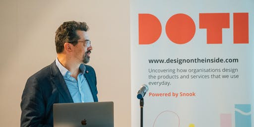 DOTI North: Charity and Third Sector | Powered by Snook