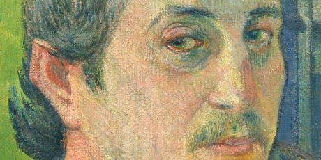 GAUGUIN FROM THE NATIONAL GALLERY, LONDON tickets