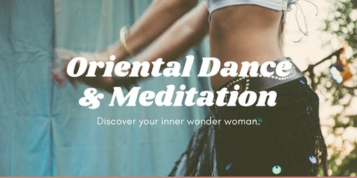 Oriental Dance & Meditation at Askara