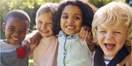 Vacances Montessori bilingues  (2/8 ans) - Semaine du 8 au 12 juillet 2019 tickets