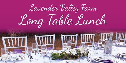 Long Table Lunch