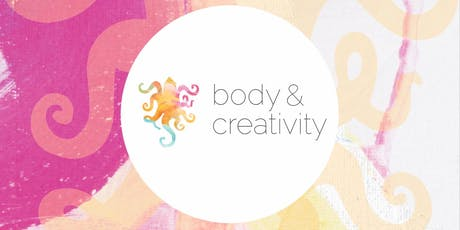 BODY & CREATIVITY WORKSHOP  - 1 day retreat - Yoga & Intuitives Malen tickets