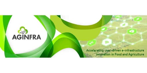 AGINFRA+ data science workshop