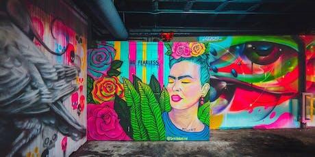 Nuevo Arte y Tendencias: Startups y creadores que lo están rompiendo entradas