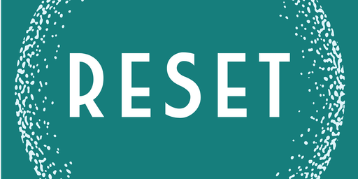 RESET | 3 Day Energy Management Programme