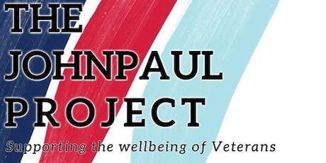 The Johnpaul Project: Supporting Veterans Across Merseyside tickets